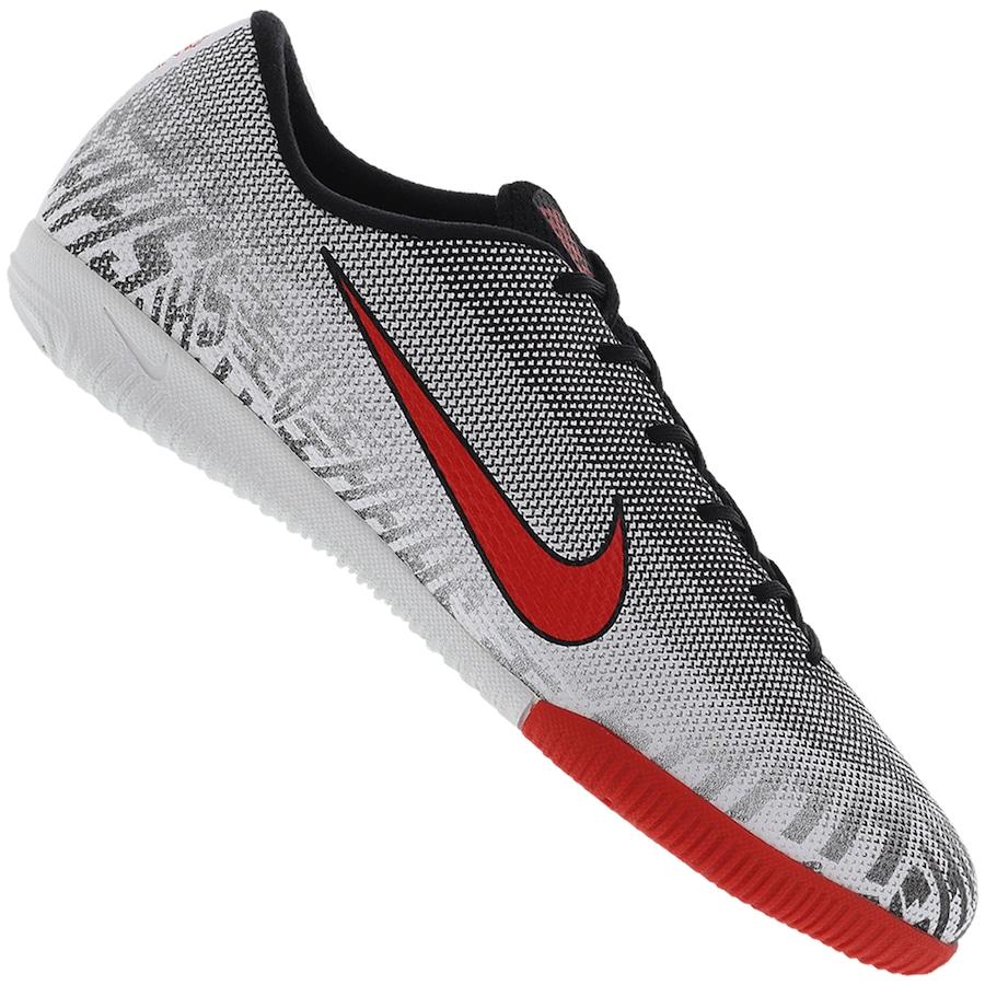 2ab655fdaa Chuteira Futsal Nike Mercurial Vapor 12 Academy Neymar Jr. IC - Adulto