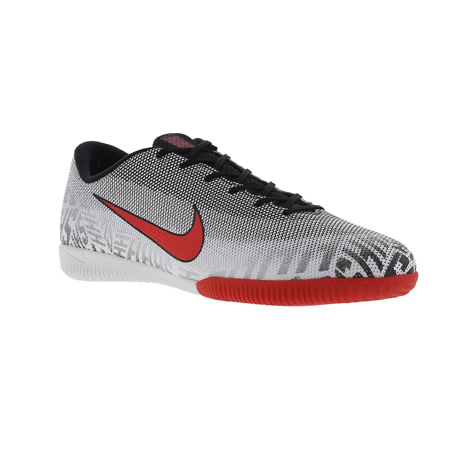 1f3ca4fade5f2 Chuteira Futsal Nike Mercurial Vapor 12 Academy Neymar Jr. IC - Adulto