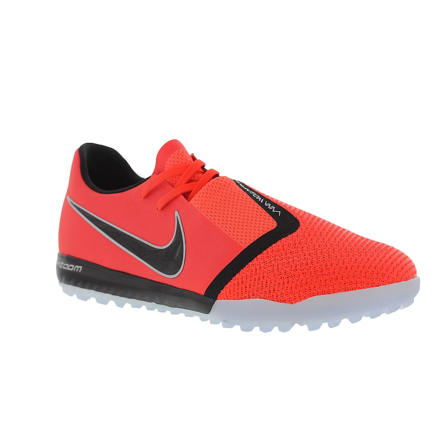 653b232261 Chuteira Society Nike Zoom Phantom Venom Pro TF - Adulto - Flamengo Loja