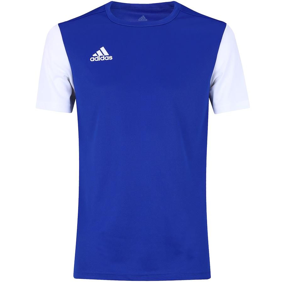 Camisa adidas Estro 19 - Masculina 921657401cc5b