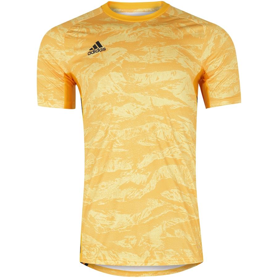 3fcca33eb45 Camisa de Goleiro adidas Adipro 19 - Masculina