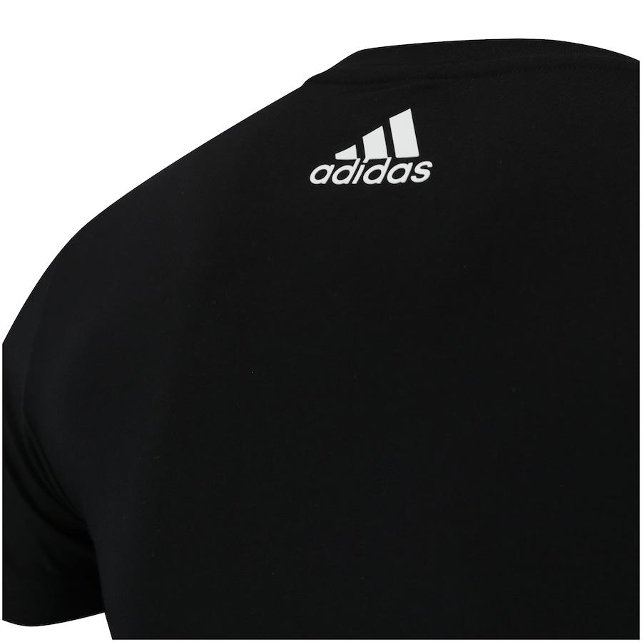 Camiseta adidas Grafica Tango - Masculina a435639ea69