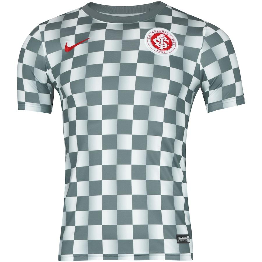 041afe0609e Camisa de Treino do Internacional 2019 Nike Dry - Masculina