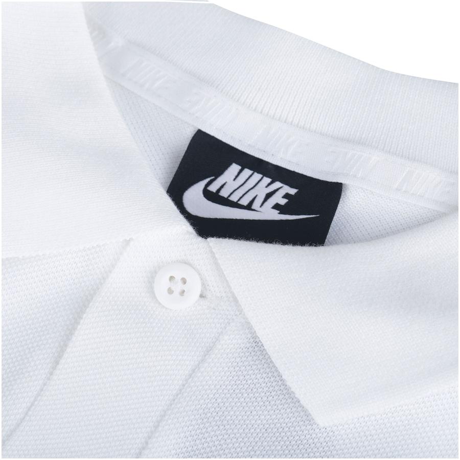 c64cca86693ab Camisa Polo do Corinthians 2019 Nike - Masculina