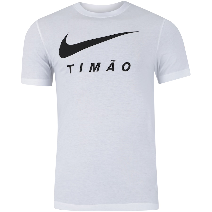 30a68b109ff68 Camiseta do Corinthians 2019 Nike - Masculina