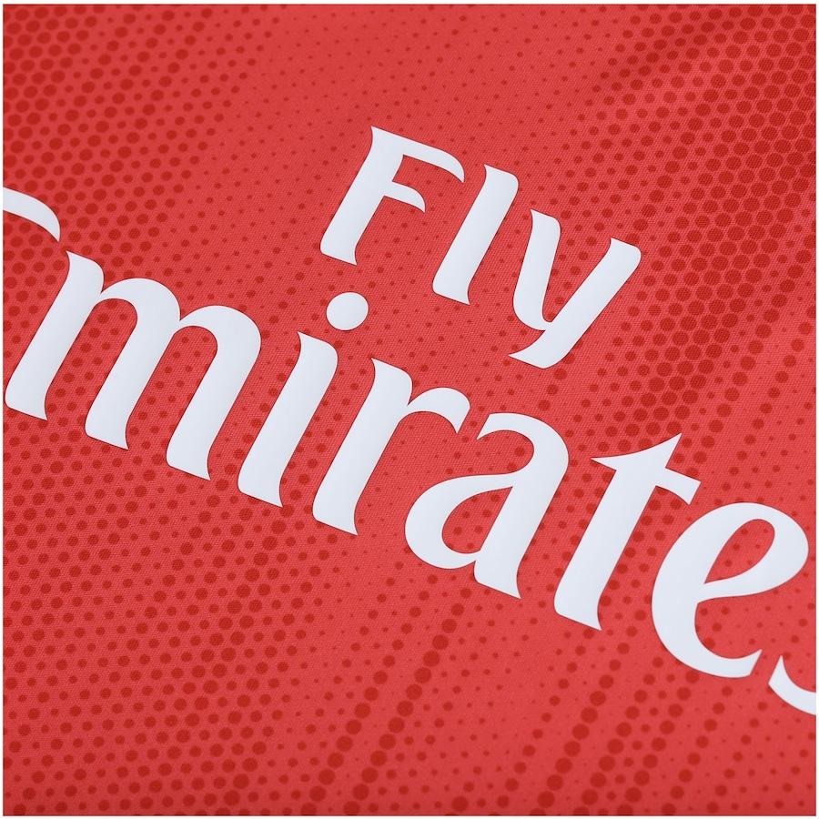 9479b7ad31 Camisa Real Madrid III 18/19 adidas - Infantil