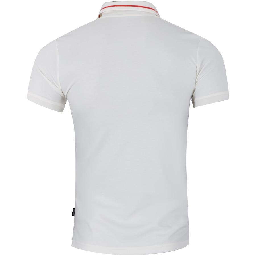 8d29f5951 Camisa Polo do Flamengo 2019 adidas - Masculina