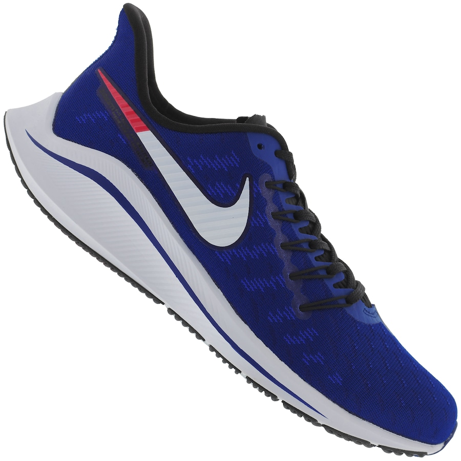 premium selection 1c44a cfc24 Tênis Nike Air Zoom Vomero 14 - Masculino