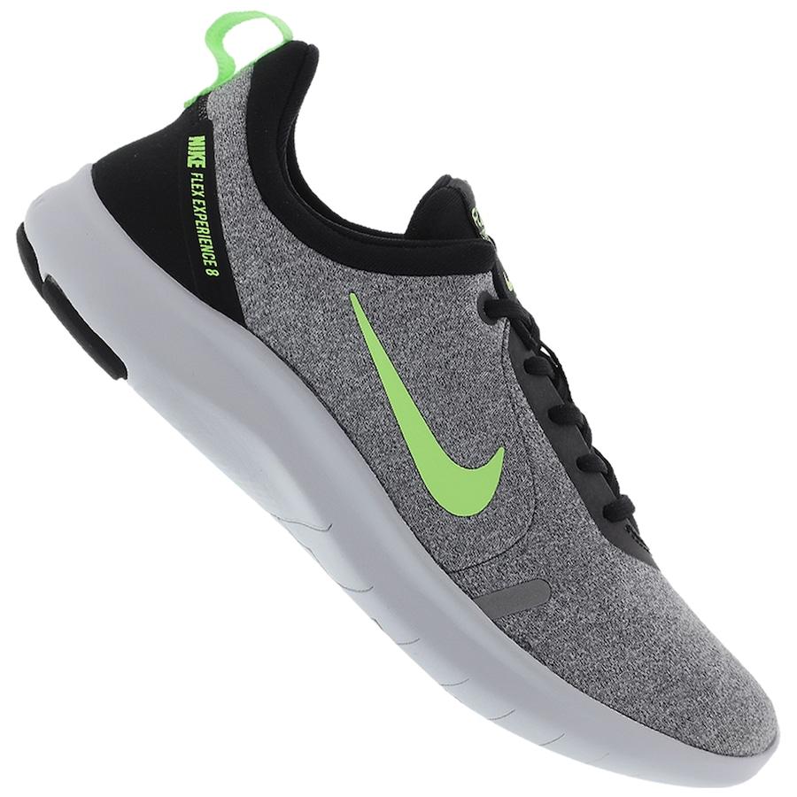 f948fd64496 Tênis Nike Flex Experience RN 8 - Masculino