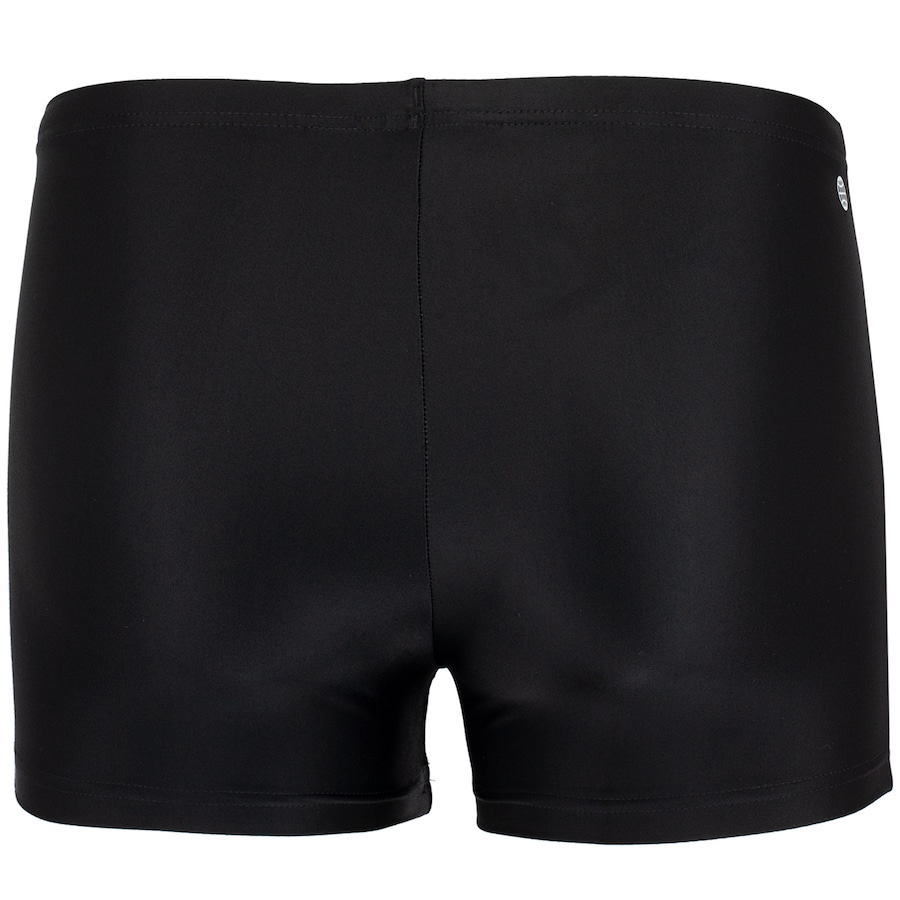 deb3adc14 Sunga Boxer adidas Fit 3 Stripes Swim - Adulto