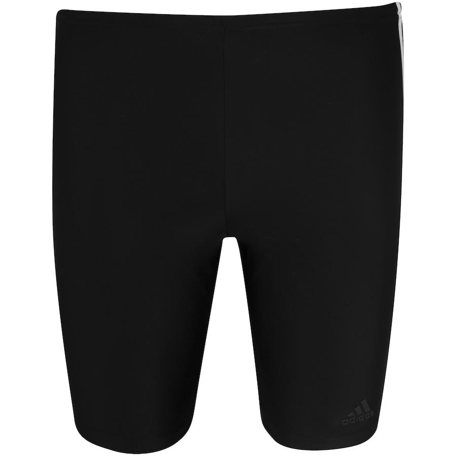 b8ebc9a58 Bermuda de Natação adidas Fit Swim Jammer 3S - Masculina