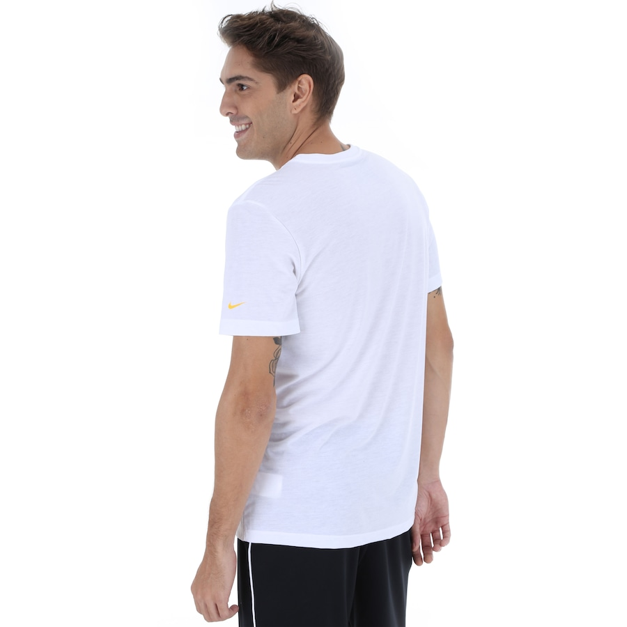 Camiseta Nike Court Rafa Dry - Masculina f647443218e3b