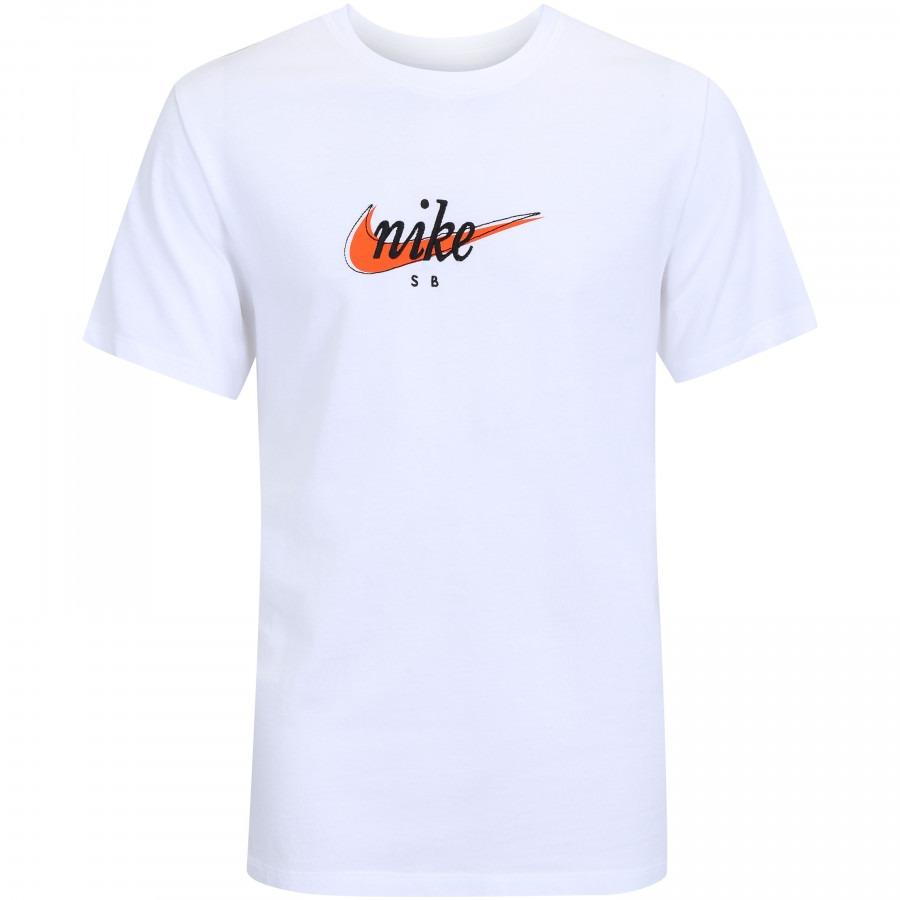 2020 ropa deportiva de alto rendimiento Zapatillas 2018 Camiseta Nike SB Futura - Masculina - Centauro