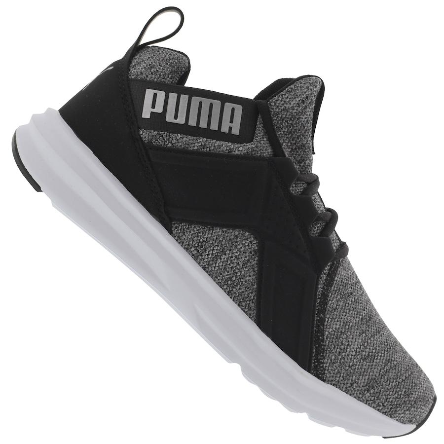 e07839c44d Tênis Puma Enzo Knit NM BDP - Masculino