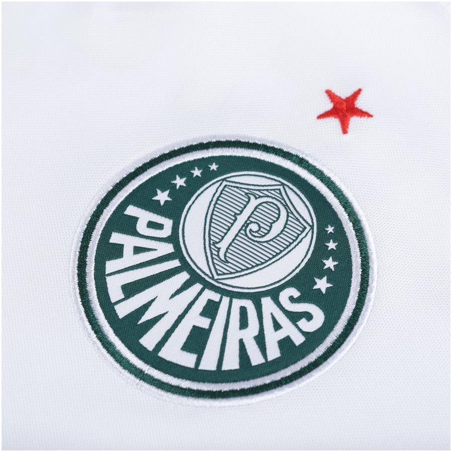 3e06e37bb5 Camisa do Palmeiras II 2019 Puma - Infantil