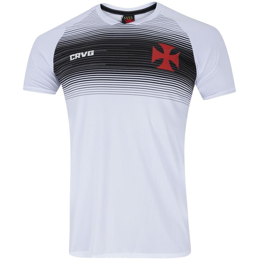 709a92f028a4a Camiseta do Vasco da Gama Legend - Masculina