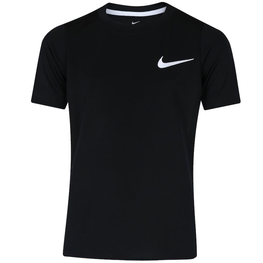 Camiseta Nike Dry Top SS Trophy - Infantil f771544047ace
