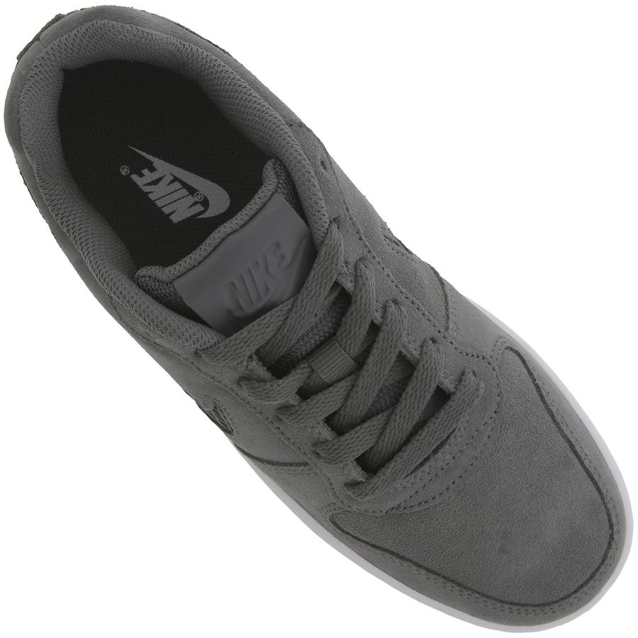 Tênis Nike Ebernon Low Prem - Feminino 316fd8918e76c