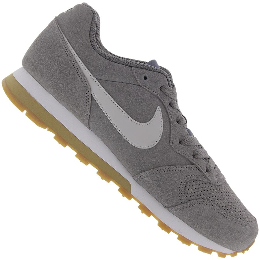 5459e225845 Tênis Nike MD Runner 2 Suede - Masculino