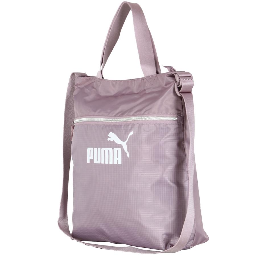 c4348fa66 Bolsa Puma Core Seasonal - Feminina