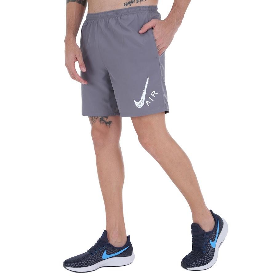 d21b8d520 Bermuda Nike Run 7IN GX - Masculina