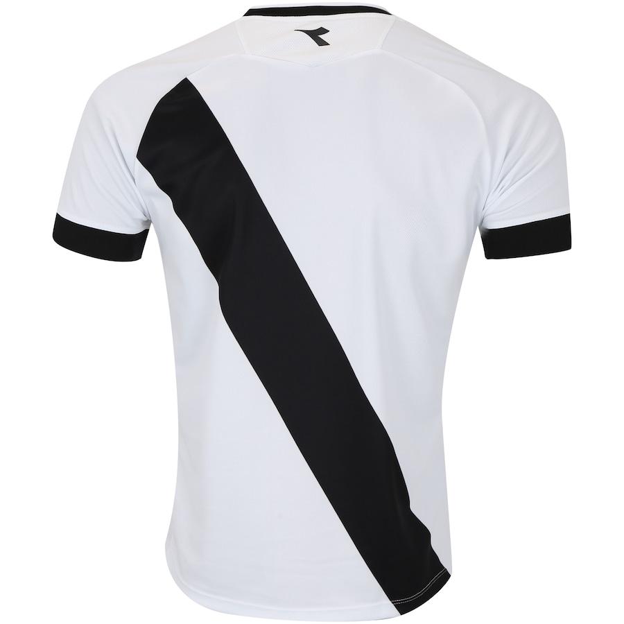 90f9a1e23 Camisa do Vasco da Gama II 2019 Diadora - Jogador