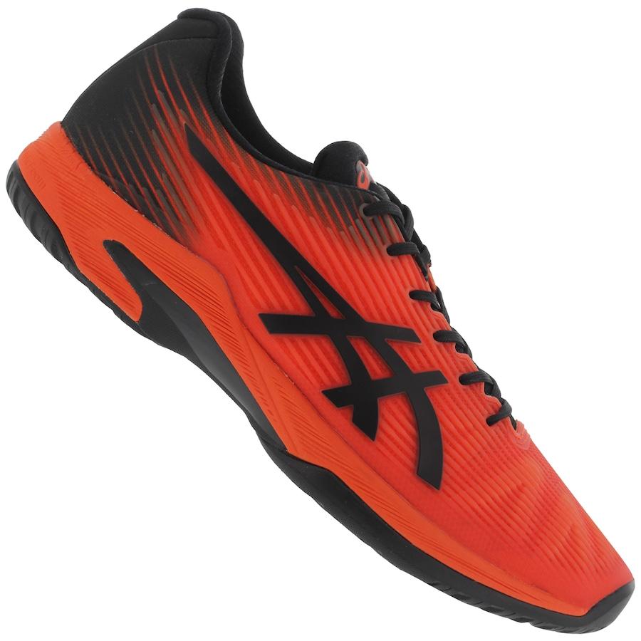 425f39bf7 Tênis Asics Gel Solution Speed FF - Masculino