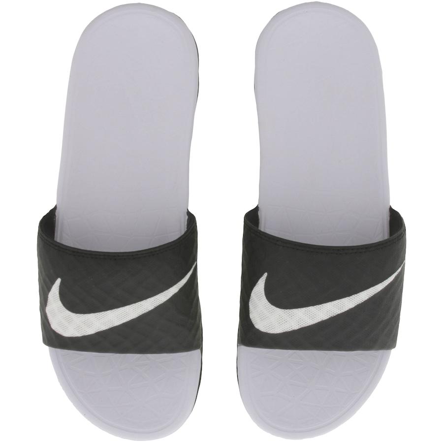 ccaa02fdc50d9 Chinelo Nike Benassi Solarsoft - Slide - Feminino