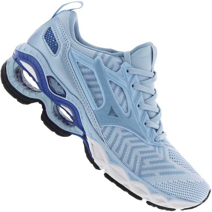 f2735e1e26161 Tênis Mizuno Wave Creation Waveknit - Feminino