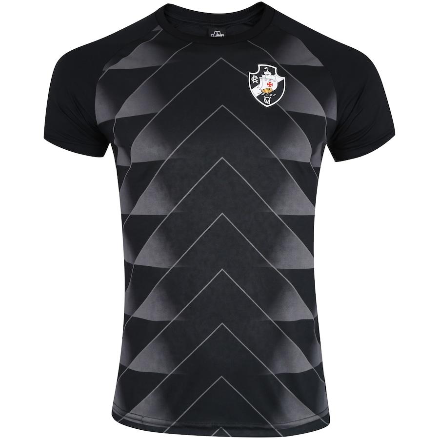 35bc1be58e647 Camiseta do Vasco da Gama Triangles 19 - Masculina