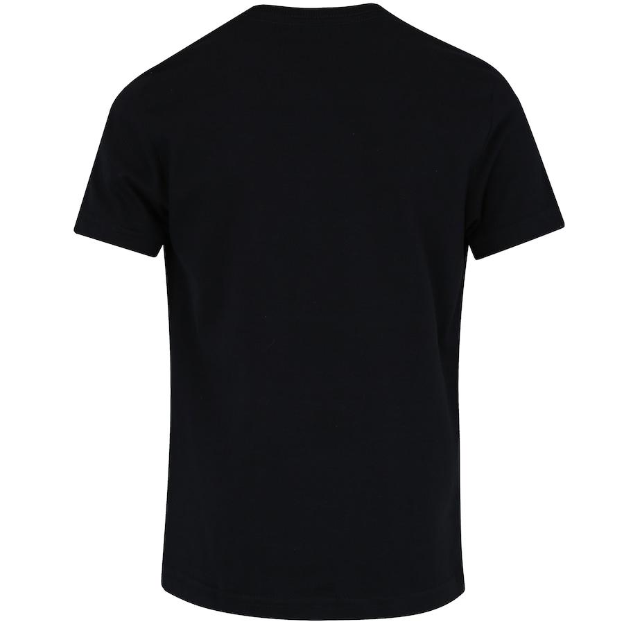 540041fba4 Camiseta NBA Big Logo Logoman - Infantil