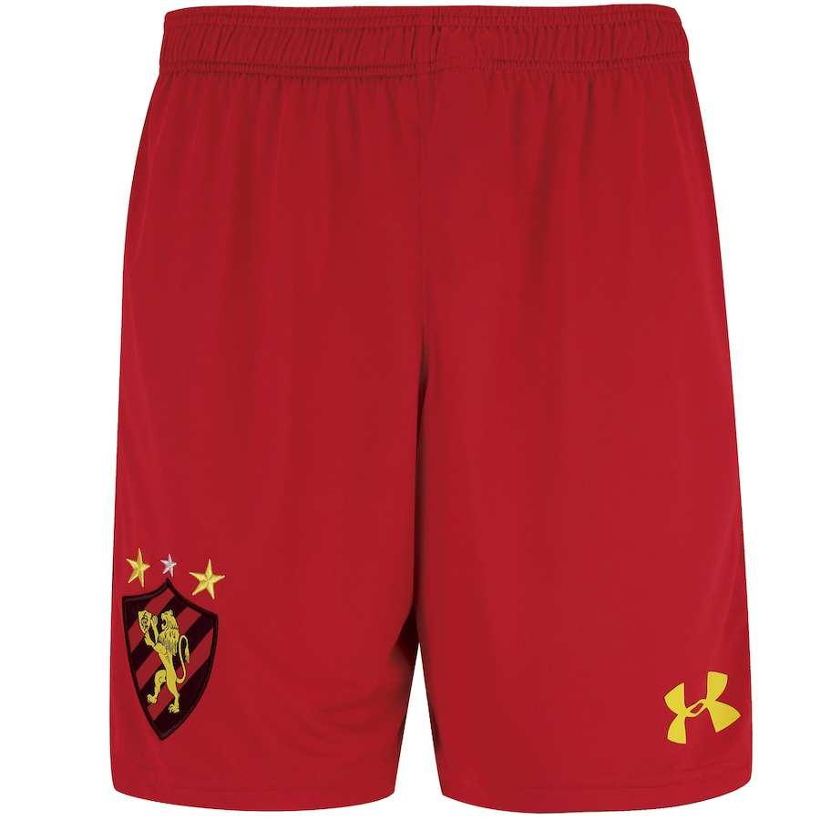 69c126c7b8 Calção do Sport Recife III 2019 Under Armour - Masculino