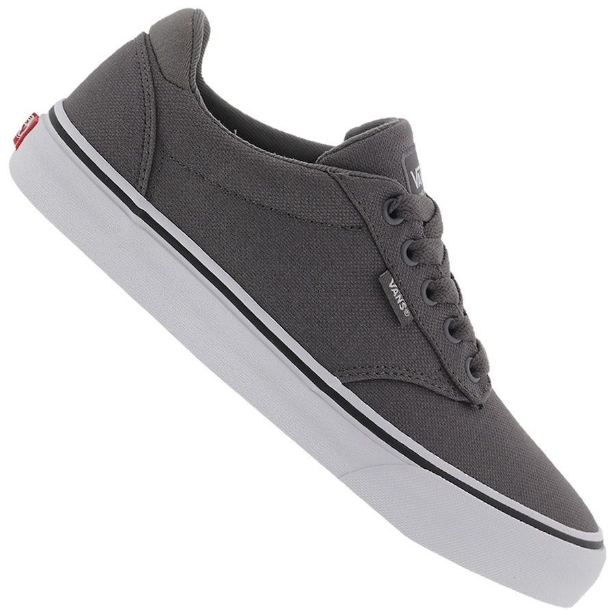 18c27a52261 Tênis Vans Atwood Deluxe - Masculino