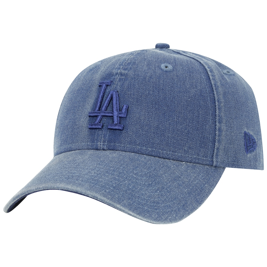 Boné Aba Curva New Era 920 Los Angeles Dodgers ST - Strapback - Adulto 19f5279f81c