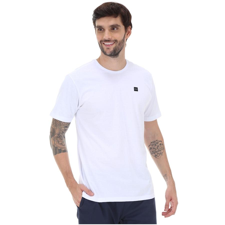 b8a1974d658f5 Camiseta Oakley Patch 2.0 - Masculina