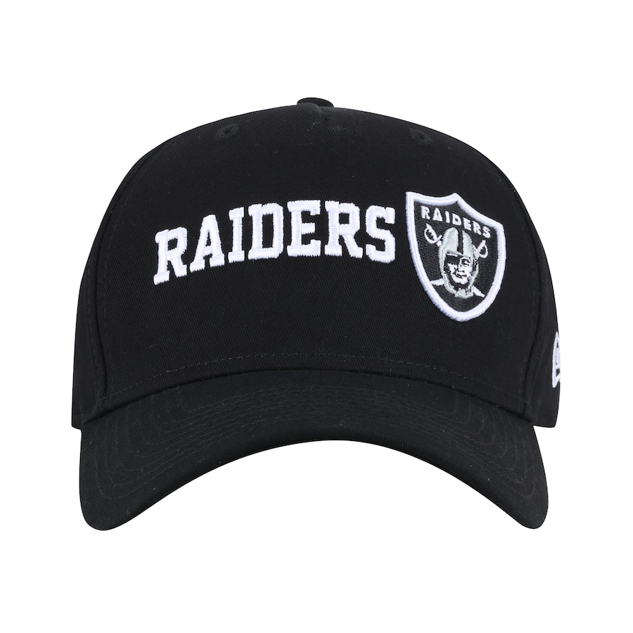 34b408fdf4a2c Boné Aba Curva New Era 940 Oakland Raiders Camo Revisited - Snapback -  Adulto