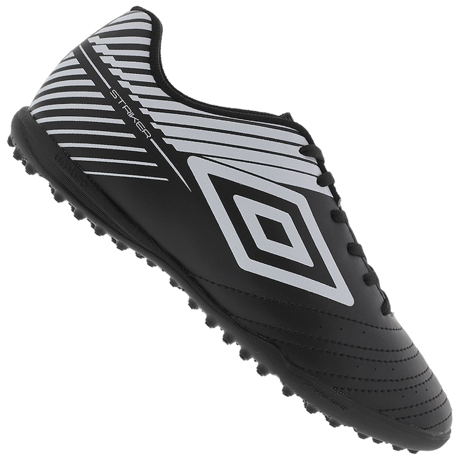 5b66cdb9ba Chuteira Society Umbro Striker V TF - Adulto