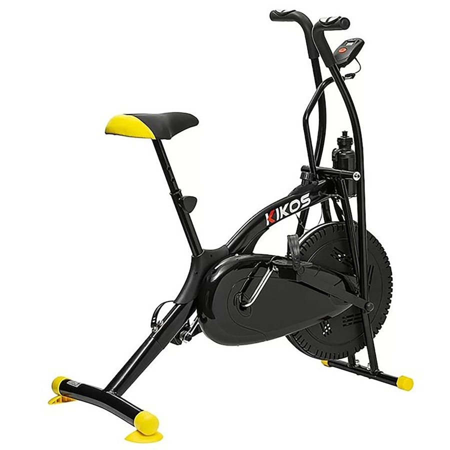 Bicicleta Spinning Air Bike Kikos A5