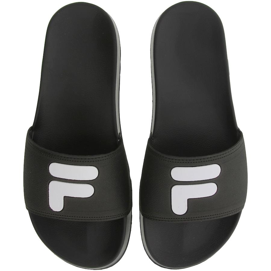 7a0a68d16a7 Chinelo Fila F-Slider 2.0 - Slide - Masculino