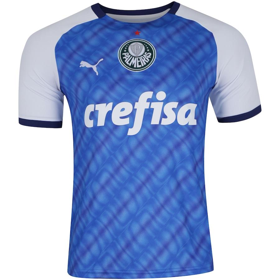 b23773b01 Camisa do Palmeiras Edição Especial Libertadores 1999 Puma - Masculina
