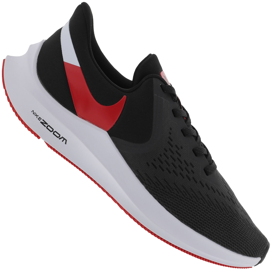 e5dc3be263b8 Tênis Nike Zoom Winflo 6 - Masculino