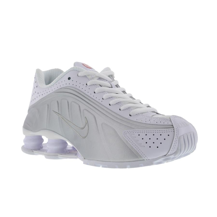 new styles 74fb5 00937 Tênis Nike Shox R4 - Feminino
