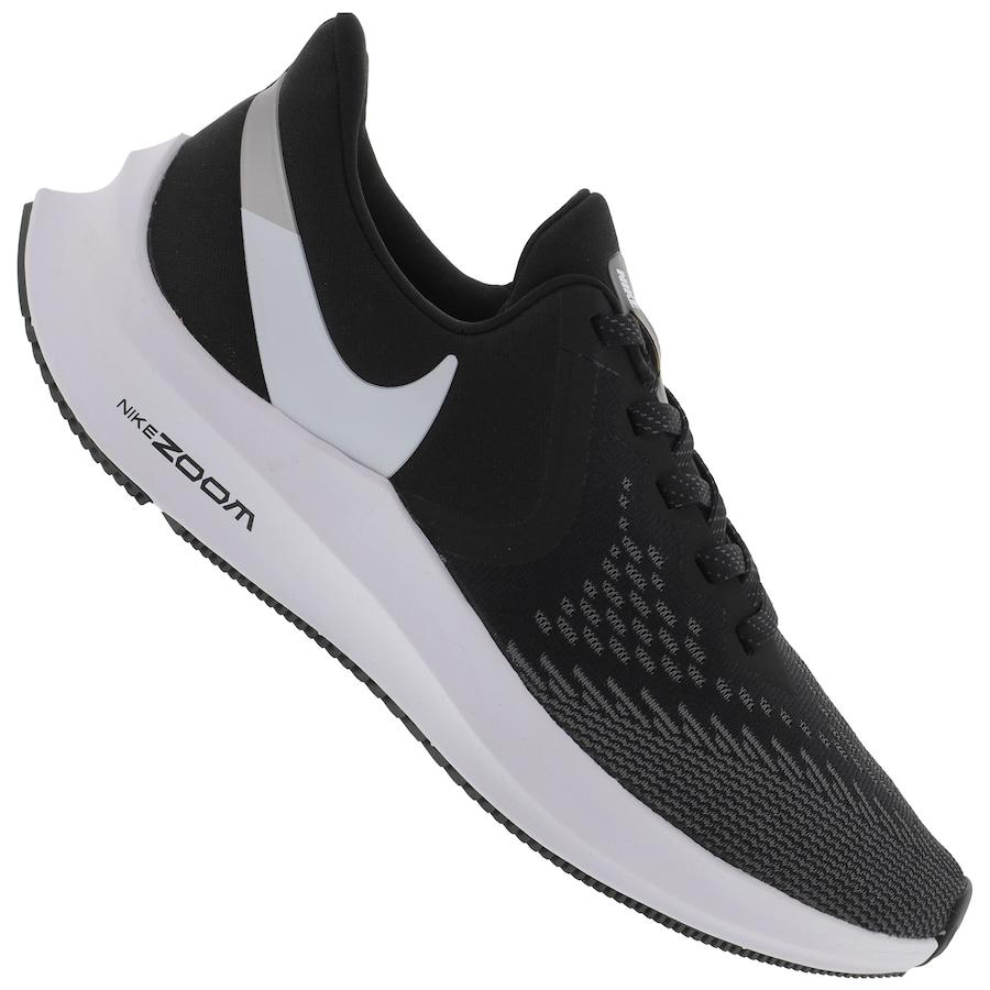 fd8190c27 Tênis Nike Zoom Winflo 6 - Feminino