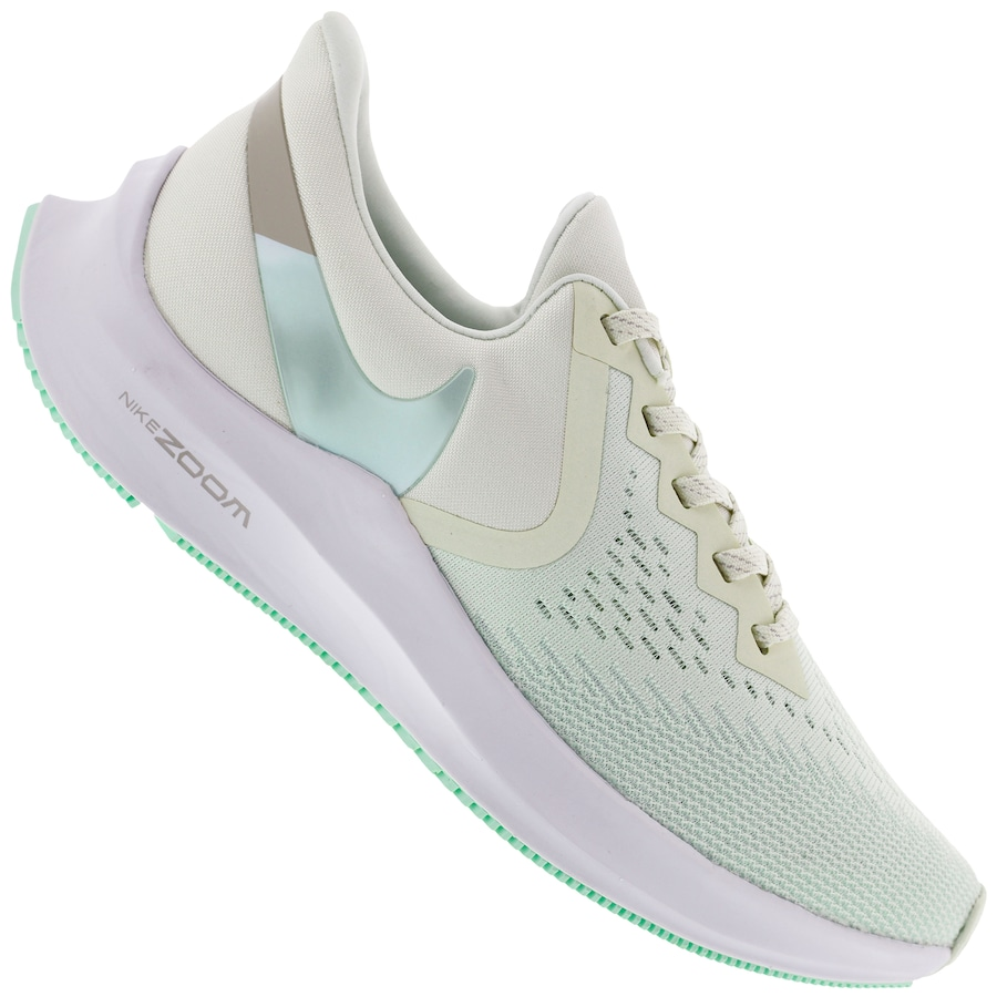7093054d20e Tênis Nike Zoom Winflo 6 - Feminino
