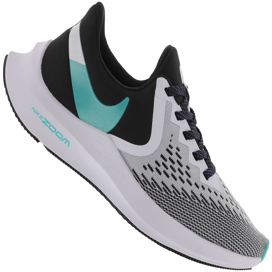 3b65e46041a ... Tênis Nike Zoom Winflo 6 - Feminino. Imagem ampliada ...