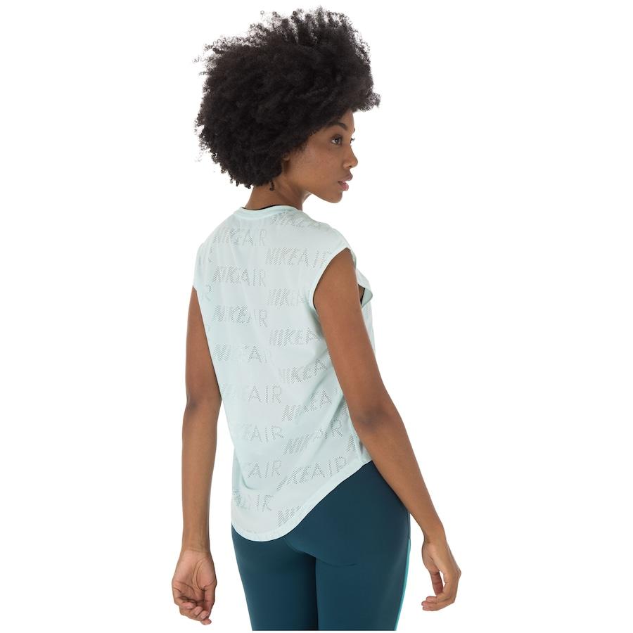 432dee83f6 Camiseta Nike Top SS Air - Feminina