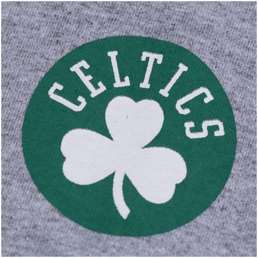 62237607e6 Camiseta NBA Boston Celtics Especial - Masculina