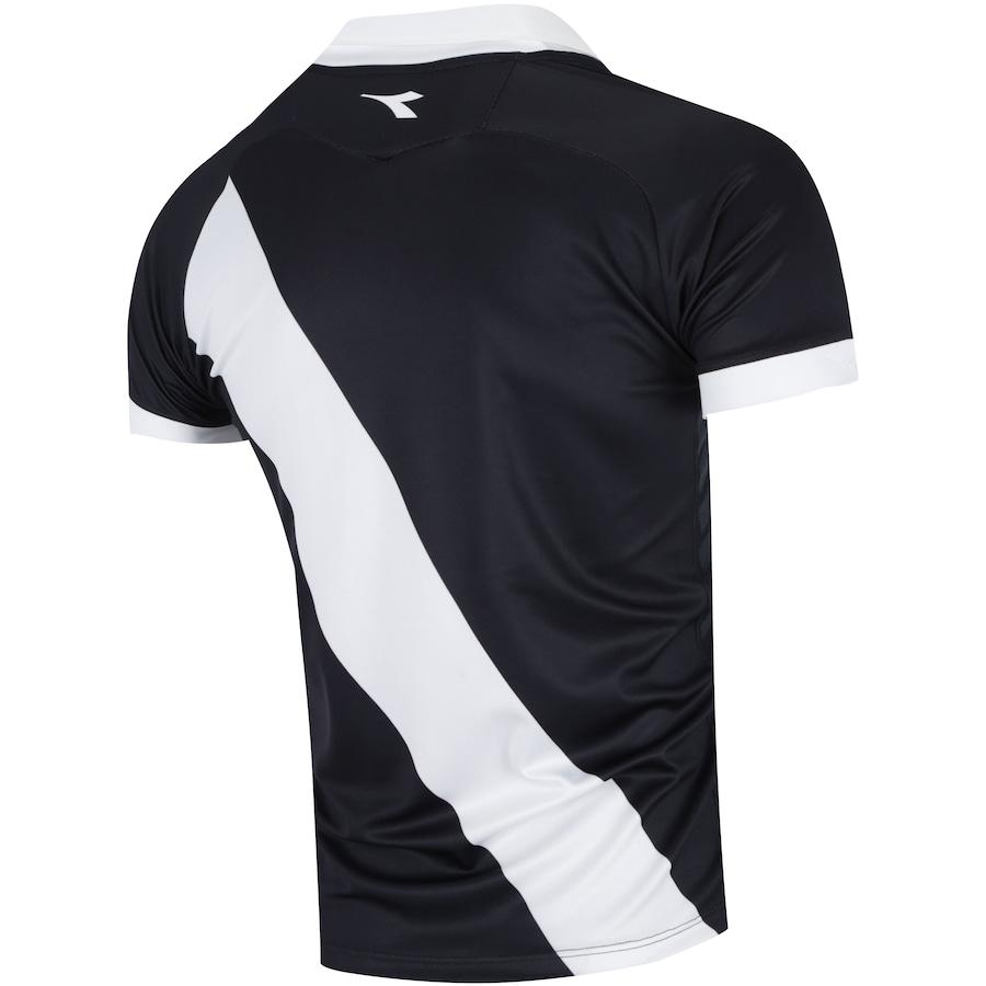 6c51d3965f Camisa do Vasco da Gama I 2019 Diadora - Masculina