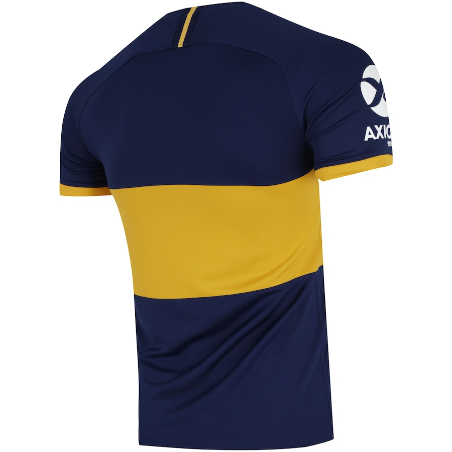 new products c7385 75b89 Camisa Boca Juniors I 19/20 Nike - Masculina