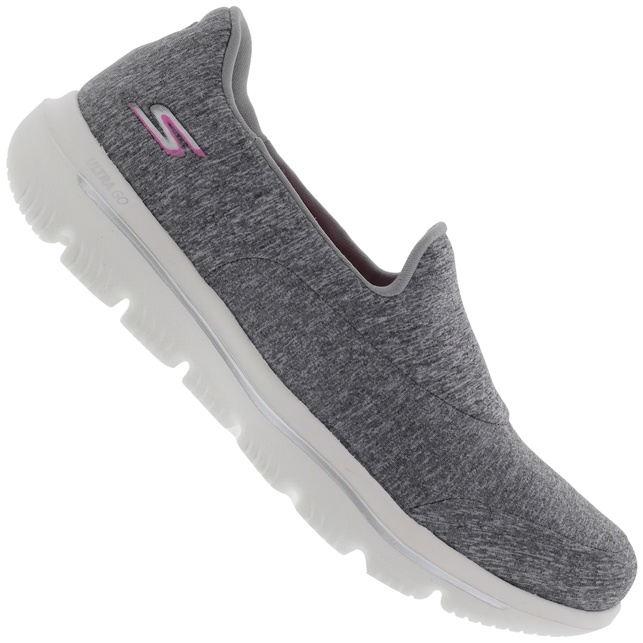 d8fb54cfb Tênis Skechers GO Walk Evolution Ultra - Feminino